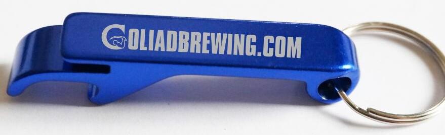 Key Chain Bar Key