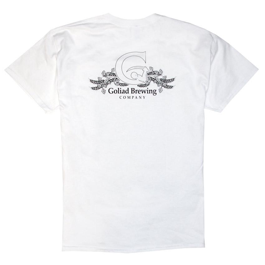 Presidio La Bahia T-Shirt (White)