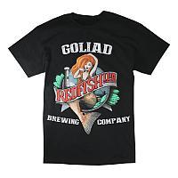 Redfish IPA T-Shirt (Black)