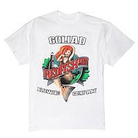 Redfish IPA T-Shirt (White)