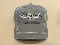 Tan Trucker Hat w/ Tan Mesh